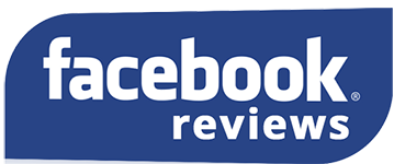 Facebook Reviews, Logo