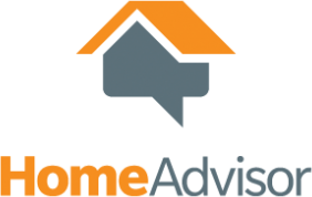 Home Advisor, Logo